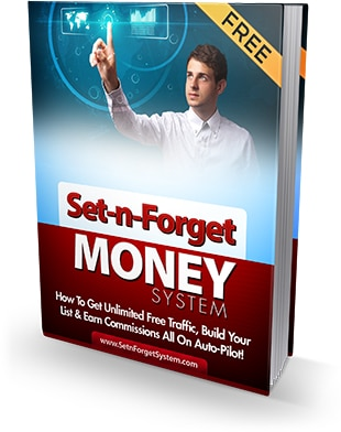 Free 'Set & Forget' Traffic System.. (Never worry about Traffic again!)