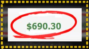 5 Day Fix Review – Brand New $ash Method – Hot to go from 0 to $690.30 In 5 Days With Just 15 Minutes Daily By Using 100% FREE Traffic