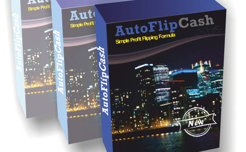 Auto Flip Cash – Proven Strategy that works