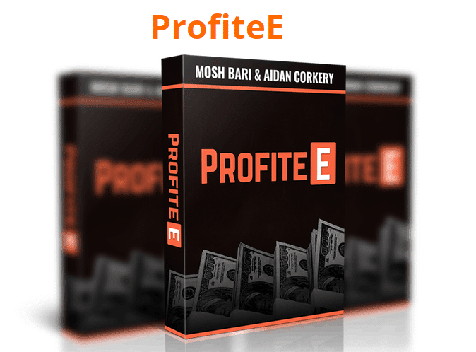 ProfiteE Review – Get Paid Passively