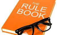 Chicago Marathon Rule Book