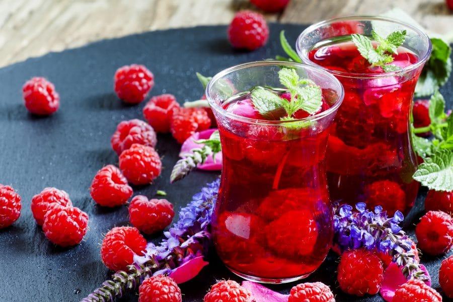 Red Tea Detox 1